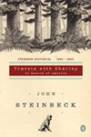 'Travels with Charley: In Search of America' by John Steinbeck