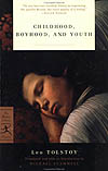 Tolstoy's Other Works: 'Childhood, Boyhood, Youth'