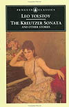 Tolstoy's Other Works: 'The Kreutzer Sonata'