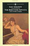 Tolstoy's Other Works: 'The Kreutzer Sonata'