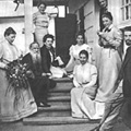Leo Tolstoy and women