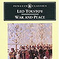 War and Peace dustjacket