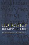 Tolstoy's Bookshelf - the Gospels