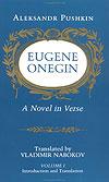Tolstoy's Bookshelf: 'Eugene Onegin' by Alexander Pushkin