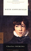 Tolstoy's Bookshelf: David Copperfield by Charles Dickens