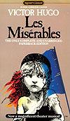 Tolstoy's Bookshelf: 'Les Miserables' by Victor Hugo