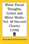 Tolstoy's Bookshelf: 'Thoughts' by Blaise Pascal