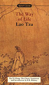 Tolstoy's Bookshelf: 'The Way of Life' by Lao Tzu