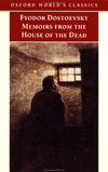 Tolstoy's Bookshelf: Novels by Dostoevsky