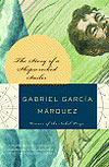 Gabo's Bookshelf: 'The Story of a Shipwrecked Sailor'