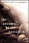 Gabo's Bookshelf: 'The Autumn of the Patriarch'