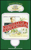 Gabo's Bookshelf: 'Chronicle of a Death Foretold'