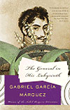 Gabo's Bookshelf: 'The General in His Labyrinth'