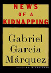 Gabo's Bookshelf: 'News of a Kidnapping'