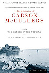 Carson's Bookshelf: 'The Collected Stories of Carson McCullers'