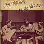 Playbill from Member of the Wedding