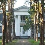 William Faulkner's Mississippi home: Rowan Oak