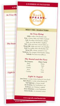 Quick Guide Bookmark