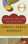 Gabo's Bookshelf: 'Love in the Time of Cholera'