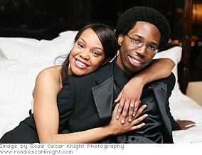 Keisha and Rob