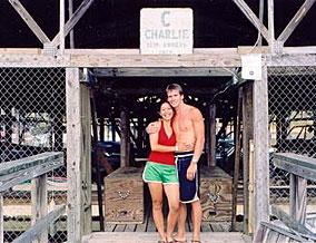 Yuriko and Erik