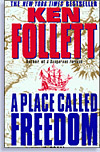 'A Place Called Freedom' by Ken Follett