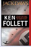 'Jackdaws' by Ken Follett