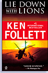 'Lie Down with Lions' by Ken Follett