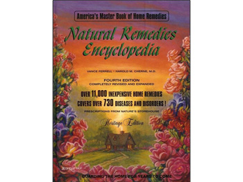 The Natural Remedies Encyclopedia