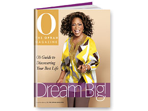 Dream Big O Annual