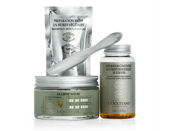 L'Occitane Ma Creme Nature