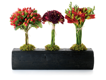 1800 Flowers arrangement