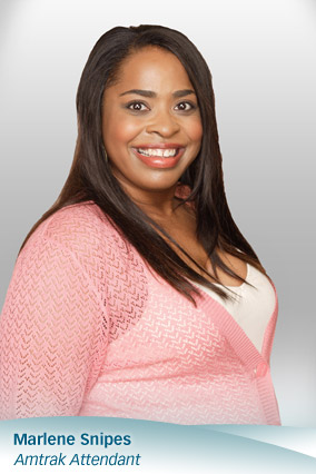 Marlene Snipes, Oprah's Big Give Contestant
