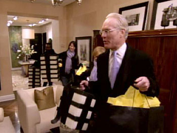 Tim Gunn's big announcement.
