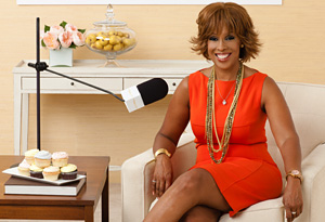 <i>The Gayle King Show</i>