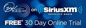Sirius-XM Radio