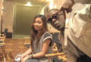 Charice's making of video