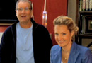 Ed O'Neill and Ali Wentworth.