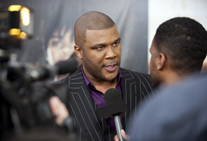 "Tyler Perry in ""Visionaries: Inside the Creative Mind"""
