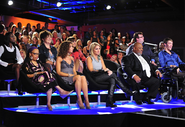 Your OWN Show contestants