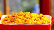 Sauteed Sweet Corn