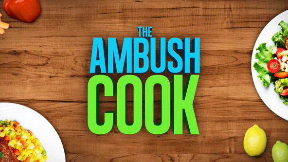 Sneak Peek: The Ambush Cook