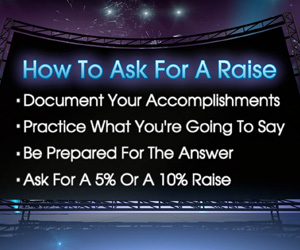 Suze's Tips on How to Ask for a Raise