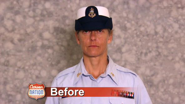 Eureka Before and After: A Bob for Bobi