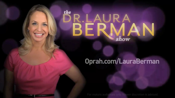 laura berman sex therapist