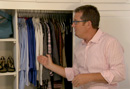 Deleted Scenes: Color Coordinate Your Closet