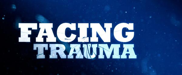 Facing Trauma Logo