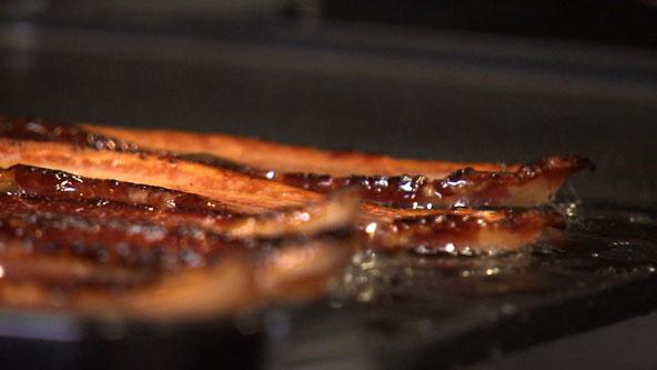 The Bacon Taste Test