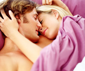 Are happy marriages a dream?