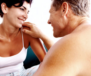 You need to have time with your spouse when you can just chat, reconnect, and yes, flirt!